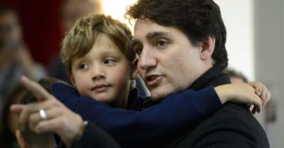 Canada votes in election that could see Trudeau lose power