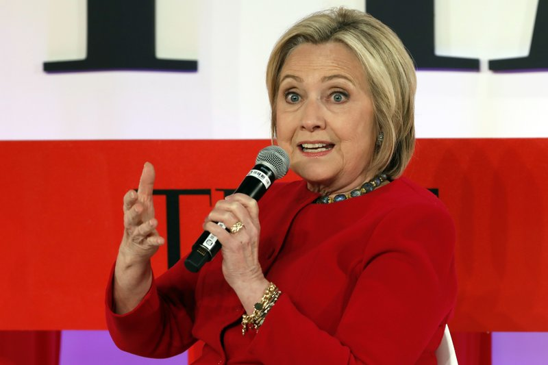 Ex Clinton adviser tells Hillary: 'Go home, and shut your mouth'