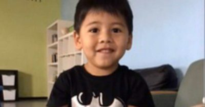 Deputies locate father of 3-year-old found wandering alone in NW Harris County