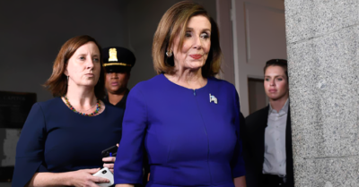 House Speaker Nancy Pelosi faces new pressure to hold a House vote on impeachment next week