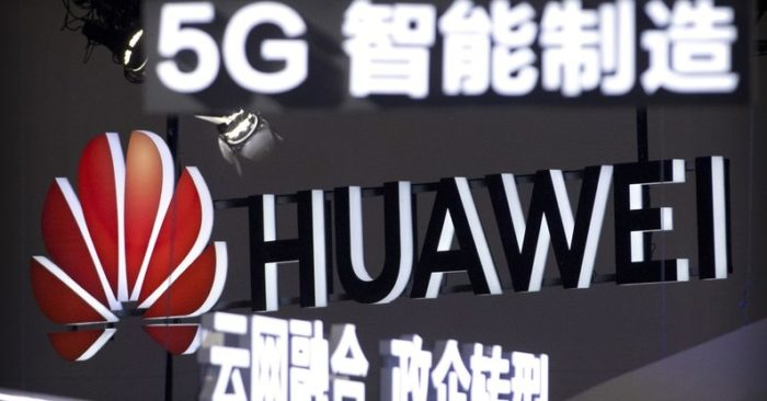 """Huawei is decisively controlled,"" said Norbert Röttgen, chairman of the Foreign Affairs Committee of the German Federal Parliament. (AP Photo/Mark Schiefelbein, File)"
