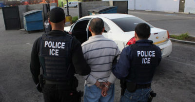 It's now mandatory for Florida cities and counties to cooperate with ICE