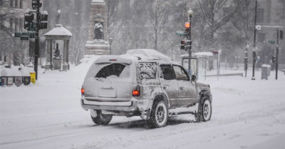 Wetter than usual winter predicted for Michigan 2019-2020 by NOAA
