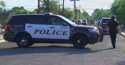 Police identify 2 men who were fatally shot in a Tucson home break-in