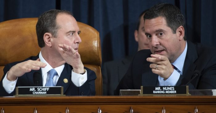 Adam Schiff: The Evidence Against Trump Is Overwhelming