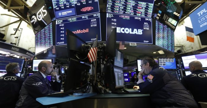 US jobs data, trade progress boost S&P, Nasdaq to record highs