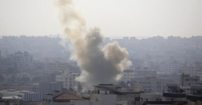 Israeli airstrike kills Islamic Jihad commander in Gaza home