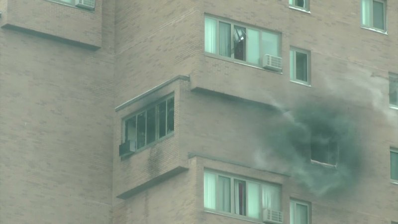 A fire that killed five people in a Minneapolis apartment building struck in a public-housing complex mostly inhabited by single people and seniors. (Nov. 27)