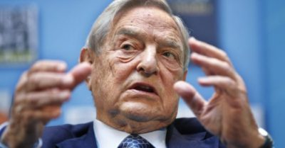 George Soros would have illegally financed campaign against Brexit, urgent investigation requested