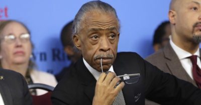Al Sharpton gets $1 million in pay from his own charity, but he says he's worth it