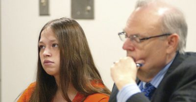 'Jealous' Ohio mom pleads guilty to murdering 3 sons, gets 37 years in prison