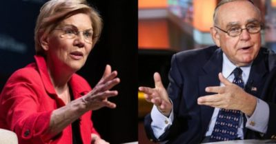 'She represents the worst in politicians': Investor Leon Cooperman harshly criticizes Democrat Elizabeth Warren