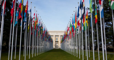 United Nations demands action to stop Beijing's 'extremely' alarming organ harvesting