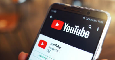Covert censorship? YouTube will increase pressure on accounts deemed 'nonviable'