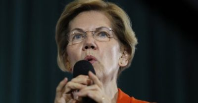 Uncertainty over candidate Elizabeth Warren's health plan proposal