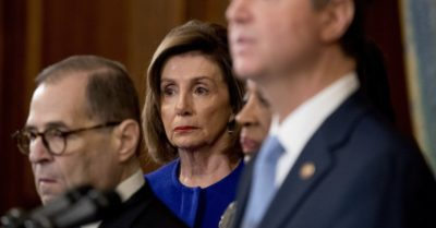 Democrats struggle with messaging again as Nancy Pelosi contradicts Adam Schiff in statement