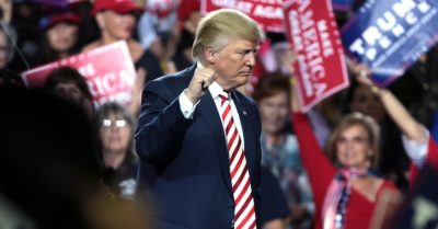 President Trump beats all Democratic presidential candidates in the critical state of Wisconsin: poll