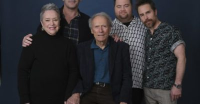 Journalists harshly criticize Clint Eastwood's film for showing the dark side of the media