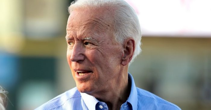 There are serious doubts about the health of Democratic presidential candidate Joe Biden