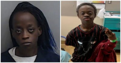 Atlanta mother arrested after abandoning 14-year-old son with special needs at hospital