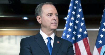 House Intelligence Committee Chairman Schiff admits FBI committed 'very serious abuses of FISA'