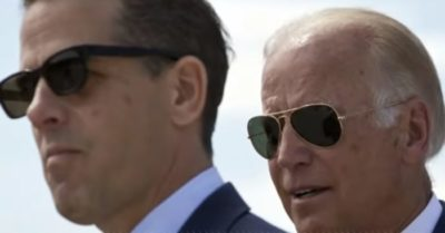 Cybersecurity expert says Hunter Biden email introducing Joe Biden to Burisma executive is '100 percent authentic'