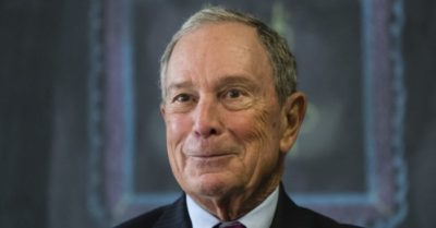 Bloomberg defends pro-democratic 'gag' to his journalists: 'With your paycheck comes some restrictions'