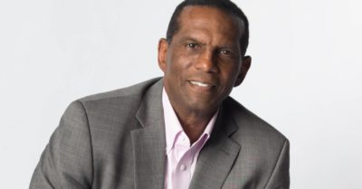 Leftists 'fear' President Trump will stop US from becoming a socialist democracy says Republican candidate Burgess Owens