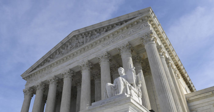 Left in panic as Supreme Court reviews case that could begin 'tearing down' gun restrictions