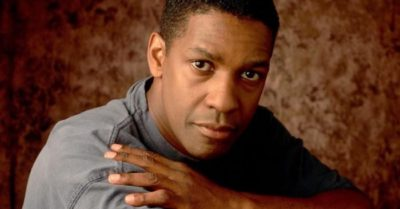 Denzel Washington explains how his faith keeps him going