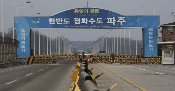 Christmas is over, but no 'Christmas gift' from North Korea to US