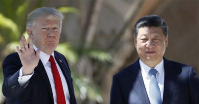Trump administration unveils 'first phase of large deal' with China