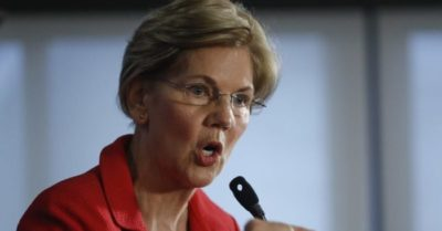 Democratic candidate Elizabeth Warren doesn't clarify how she would fund her expensive educational proposals
