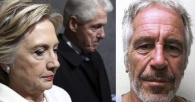 The Clintons visited 'almost every year' the pedophile Epstein's ranch in New Mexico