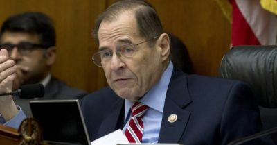"Jerry Nadler: ""Democrats cannot rely on an election to solve our problems"""
