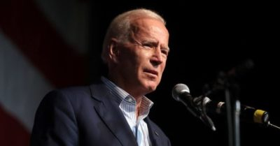 'Nobody warned me': Joe Biden's excuse of conflict of interest over his son Hunter's contract with a Ukrainian company