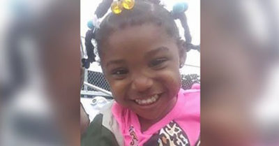Kamille 'Cupcake' McKinney, 3, was sexually assaulted, had drugs in system before her murder