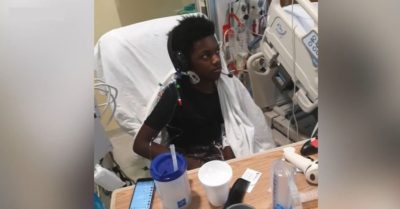 Christmas miracle: 17-year-old boy gets new heart, kidney at Ohio children's hospital