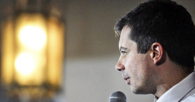 Presidential candidate Pete Buttigieg receives the nod to disclose clients he served