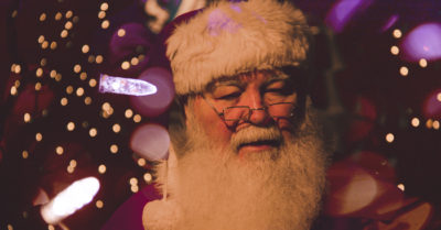 New York teacher ruins first-graders' belief about Santa Claus
