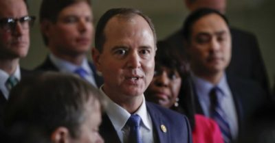 Trump Impeachment: 'Fanatic' Adam Schiff abused his power by 'trampling' on the law, investigator says