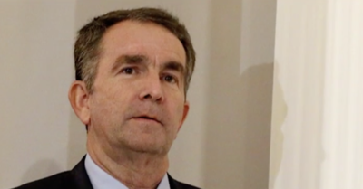 Masks save lives says Gov. Northam, but is caught not wearing one at beach
