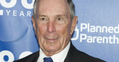 U.S. Elections: Michael Bloomberg seeks votes from felons by paying outstanding fines