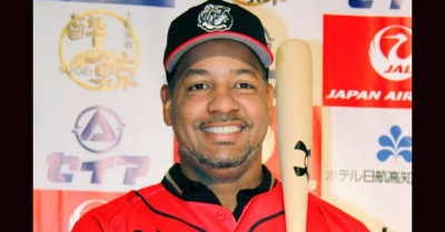 MLB Star Manny Ramirez reveals how Jesus changed his life: 'When God calls, you should humble yourself'