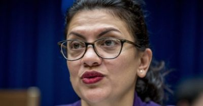 Democratic Rep. Rashida Tlaib leads radical anti-Semitic, Muslim meeting