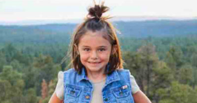 Body of 6-year-old girl swept away in flood waters found in Tonto Creek, Arizona