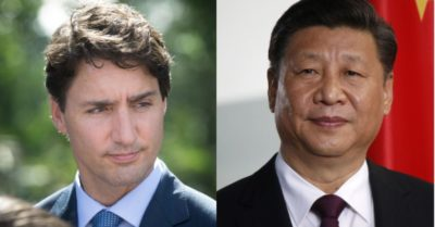 Call on the Canadian government to confront the Chinese regime and defend human rights in Hong Kong