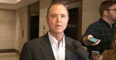 Trey Gowdy says top intelligence officials should stop briefing 'leaker' Adam Schiff