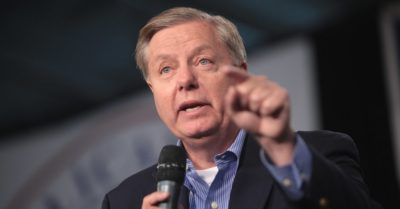 Sen. Lindsey Graham: developments in Russia probe will be released 'in about 10 or 12 days'