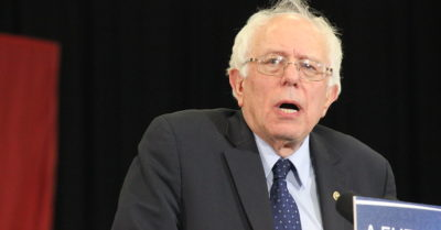 Sen. Sanders releases socialist plan to lift taxes and sue big business for free education and housing for all